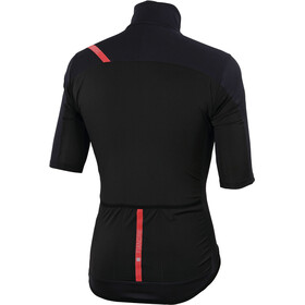 Sportful Fiandre Light NoRain Shortsleeve Jersey Men black